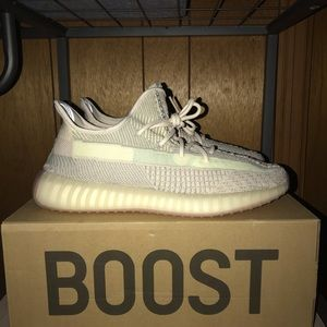 Yeezy 350 boost Citrin